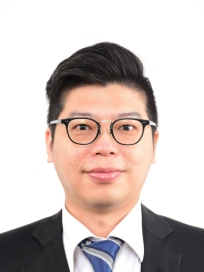 胡永智 Allen Wu