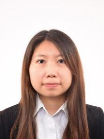姜梦怡 Vincy Jiang