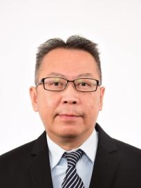 馮志雄 Sam Fung