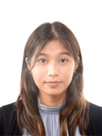 江美兒 Tiffany Kong