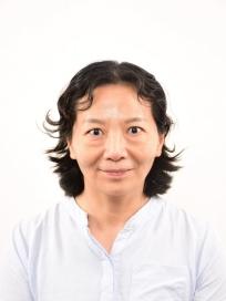 楊亦萍 Ping Yeung
