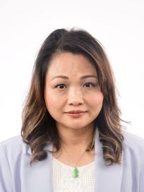 傅鳳雲 Vivian Fu