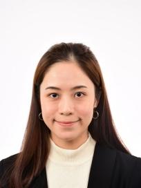 楊曉宜 Hannah Yeung