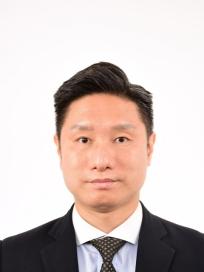 劉展程 Joe Lau