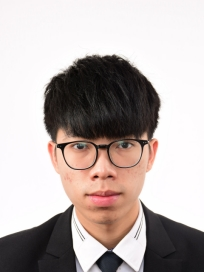 姜維光 Calvin Keung