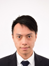 黎智健 Terence Lai