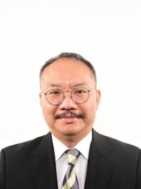 鄭俊雄 Dennis Cheng