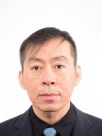 陳漢俊 Alex Chan