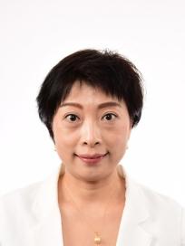 張靜 Lucy Zhang