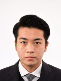 歐文燁 Victor Au