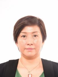 梁玥晴 Christina Leung