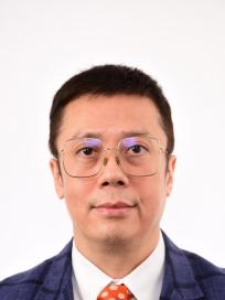 胡祥泰 Antony Wu