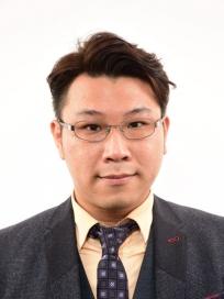 趙駿華 Albert Chiu