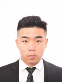 陳璟 Victor Chan