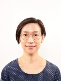 黃綺雲 Wendy Wong