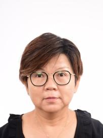 劉有娣 June Lau