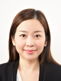 劉祉廷 Zoe Lau