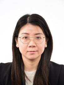 秋香 Tracy Ye