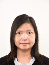 林慧雯 Magdalen Lam