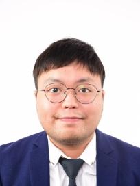 梁倡銘 Mark Leung