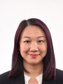 林萊 Janet Lam
