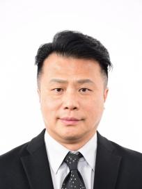 張壽強 Andy Cheung