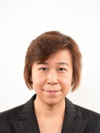 洪華玲 Angie Hung