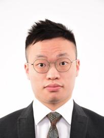 鄧寶泓 Christopher Tang