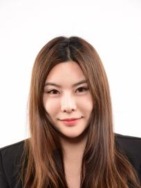 賴珊珊 Isabel Lai
