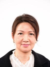 曾金缘 Pauline Tsang