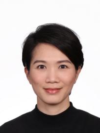 陳綺雯 Steffi Chan