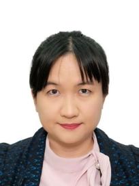 羅頌賢 Joanne Nor