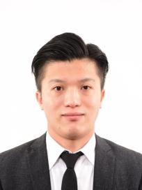 陳雋亨 Vincent Chan