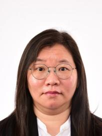林美美 Mimie Lam