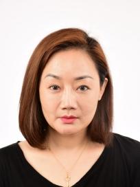 周蔚 Sophia Chow