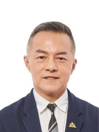 周逸生 Raymond Chow