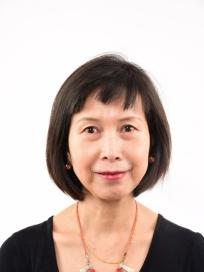 彭樹明 Gladys Pang