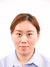 蔡毓瑜 Tammy Choi