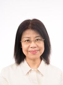 蔡憶玲 Michelle Choi