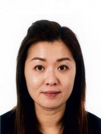 何映君 Carol Ho