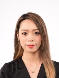 祝栩雯 Serena Chuk