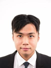 黎一正 Jeff Lai