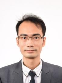 黃袓禧 Kenneth Wong