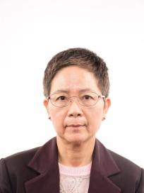 麥陳玉貞 Agatha Mak Chan