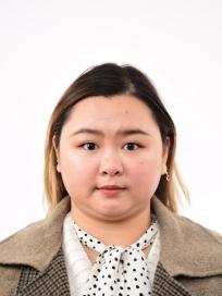 李佳怡 Jelena Li