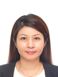 蔡燕玲 Elaine Tsoi