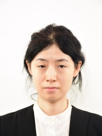 吳艷虹 Iris Wu