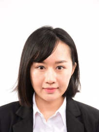 楊麗怡 Merry Yeung