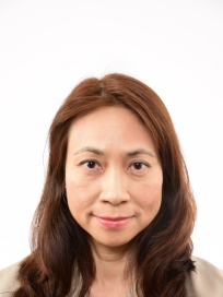 曹証貽 Elaine Chao