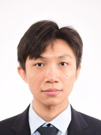 陳家耀 Tom Chan